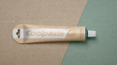 Coolpaste - Academic Project by Allan Gomes
