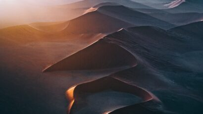 Namibia, Full of Life by Tobias Hägg