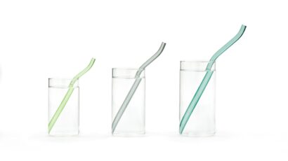 Surface Straws by Layer Design