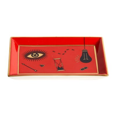 bijoux-rectangle-tray-red